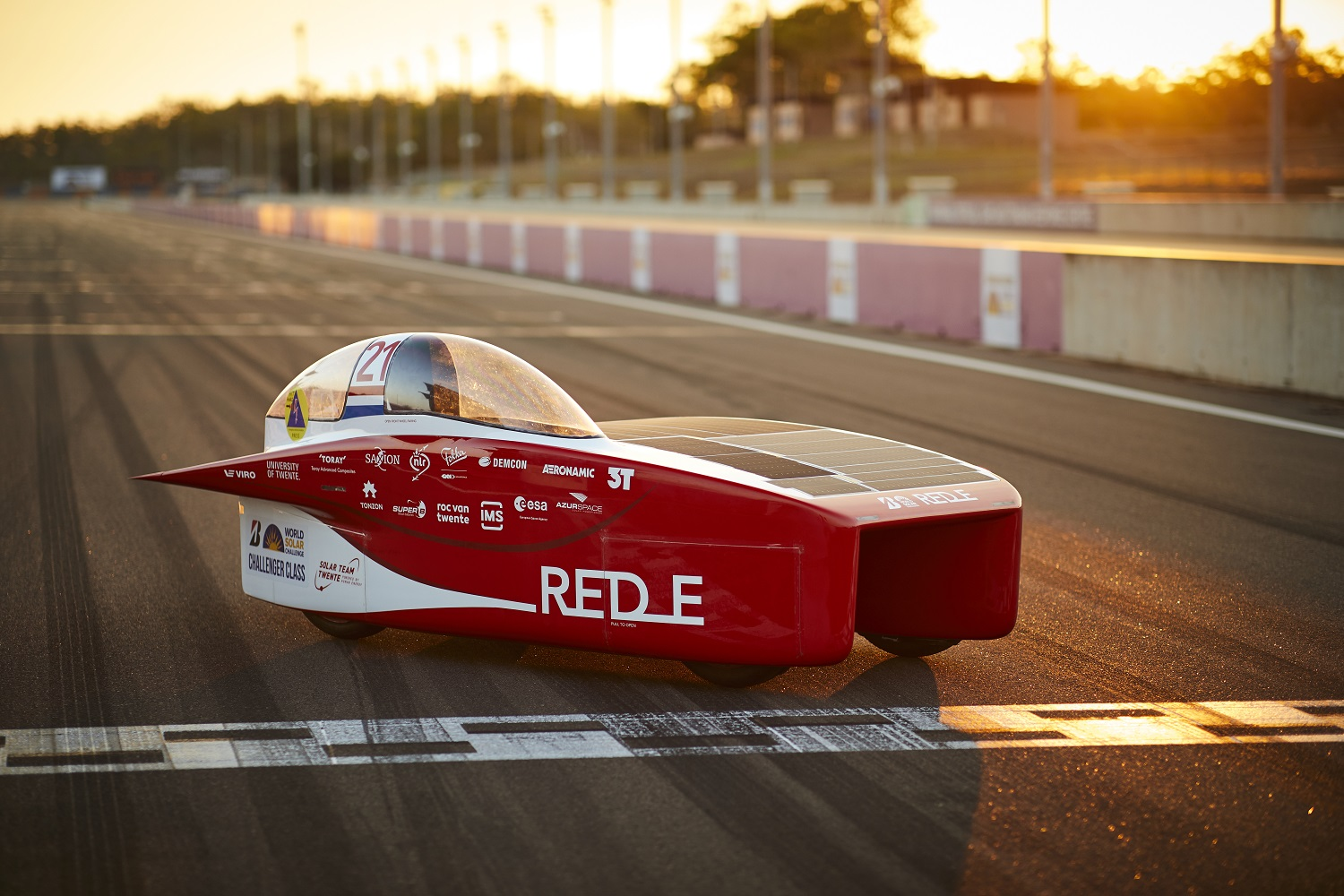 Solar Team Twente Surprises Competition With Promising Electrical Design Saxion